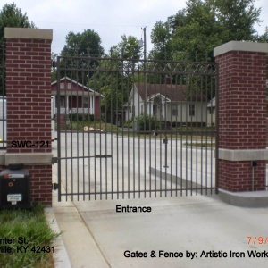 Automatic-Gate-Accessories-Madisonville-Kentucky