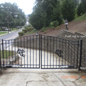 Royal-Arch-Automatic-Gate-Accessories-Maysville-Kentucky