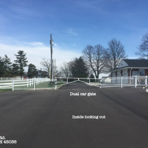 Residential-Dual-Car-Gate