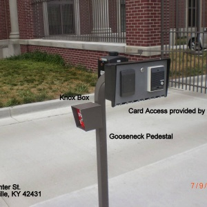 Automatic-Gate-Accessories-Knox-Box-Madisonville-Kentucky