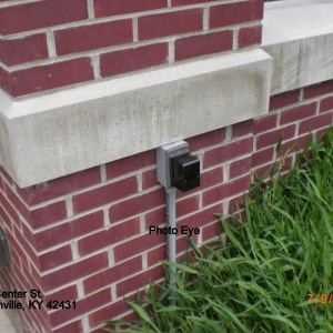 Automatic-Gate-Accessories-Photo-Eye-Madisonville-Kentucky